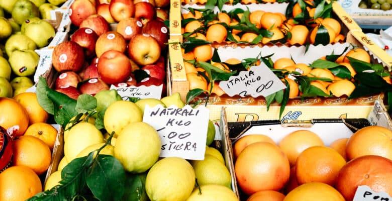 Venice Market Tour