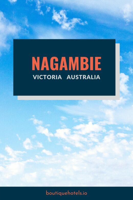 Nagambie Victoria